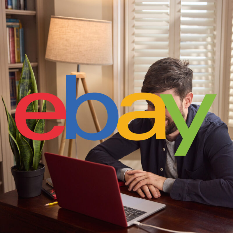 eBay's Small Business Surprises with Jack Whitehall